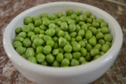 <h5>peas from the garden</h5><p>																																		</p>