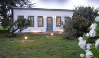 <p>the Hen House Cottage</p>