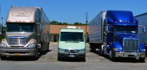 van-trucks